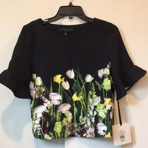 Victoria Beckham for Target Blouse (new with tags)